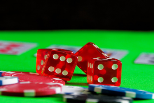 Tips for Finding and Choosing an Online Gaming Casino